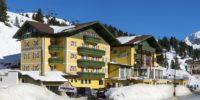 Hotel Winter - Obertauern, Austria - wczasy, narty 2019/2020 | Berg-Travel