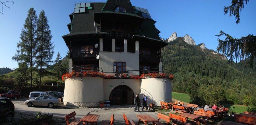 Wycieczka Szkolna 2-dni - Pieniny | Berg-Travel