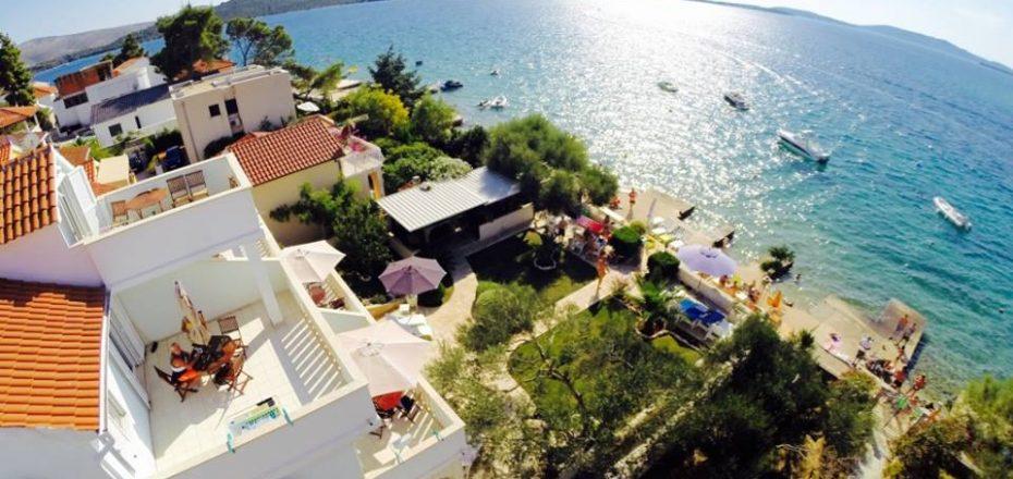 Willa Doni - Zaboric, Chorwacja - wczasy