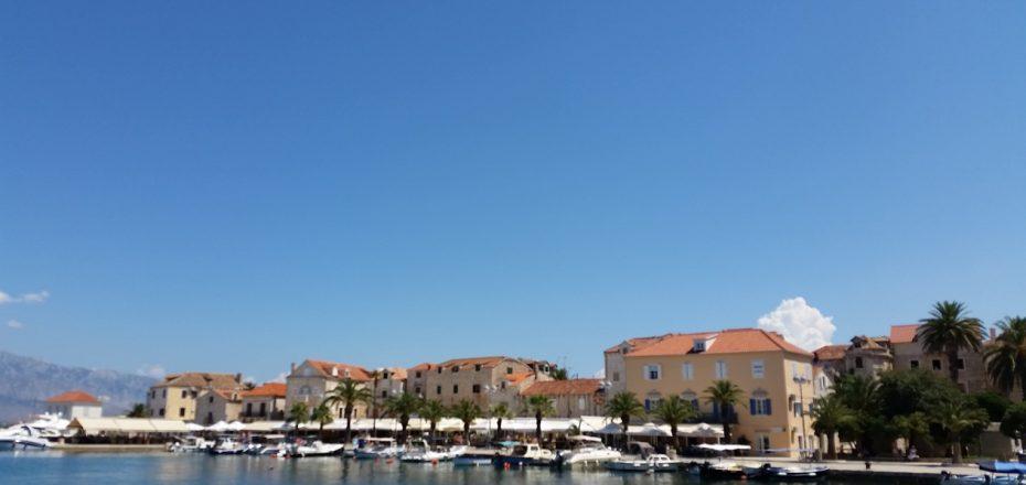 Apartamenty Lila - Supetar, Brać - Chorwacja - wczasy