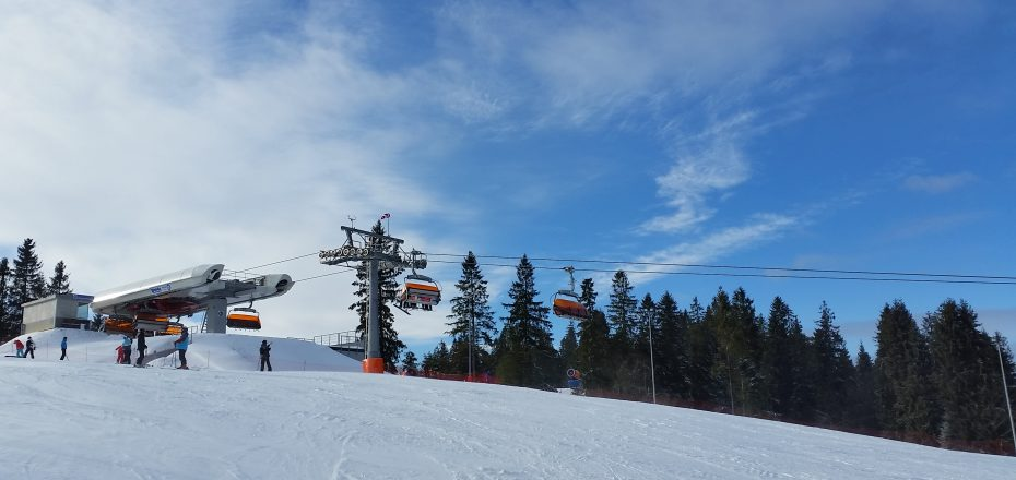 Willa Jędruś - Murzasichle, Zakopane - Zimowisko 2019