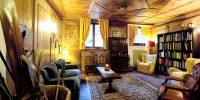 Hotel Montana - Madonna di Campiglio, Włochy - Narty 2018/2019