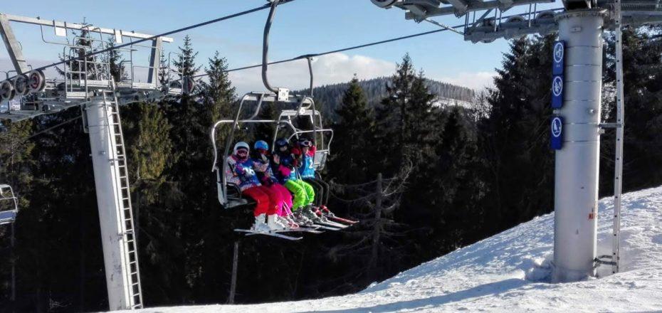 Willa Za Wodą - Zakopane - Ferie, Zimowiska 2020 | Berg-Travel