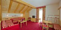 Sport Hotel Victtoria - Passo Tonale, Włochy - Nary 2018/2019