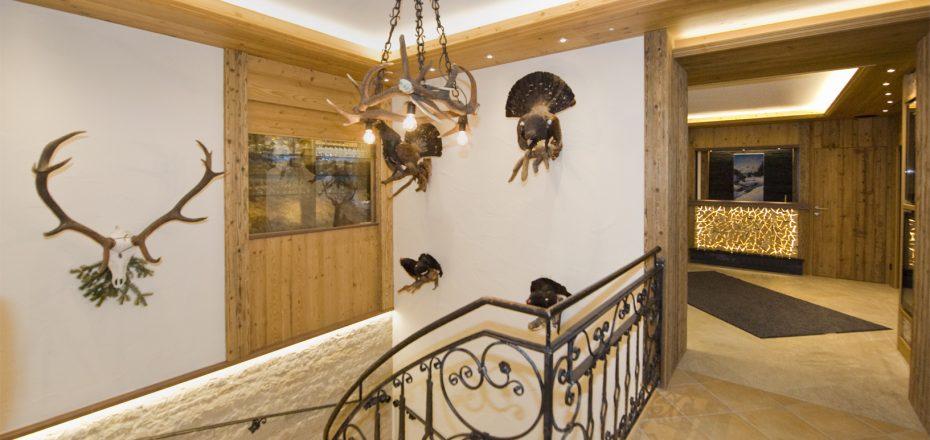 Hotel Birkenhof - Saalbach Hinterglemm, Austria - narty 2018/2019