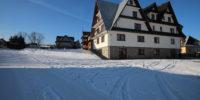 DW u Czerników - Białka Tatrzańska - Białe szkoły | Berg-Travel