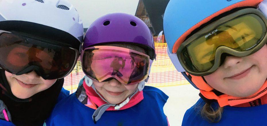 Zimowisko dla dzieci - Zakopane - narty dla dzieci | Berg-Travel