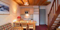 Les Residences 1650 - Les2Alpes, Francja - Narty 2018/2019