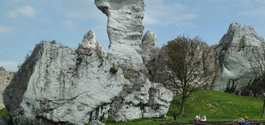 Wycieczka Szkolna 2-dni - Jura Krakowsko-Częstochowska | Berg-Travel