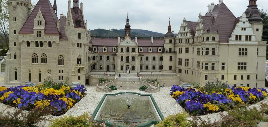 Wycieczka Szkolna 2-dni - Karkonosze   Berg-Travel