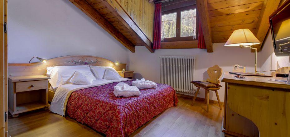 Hotel Caminetto - Folgarida, Włochy - Narty 2018/2019