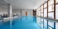 Hotel Cervenohorske Sedlo - Czechy - Białe szkoły
