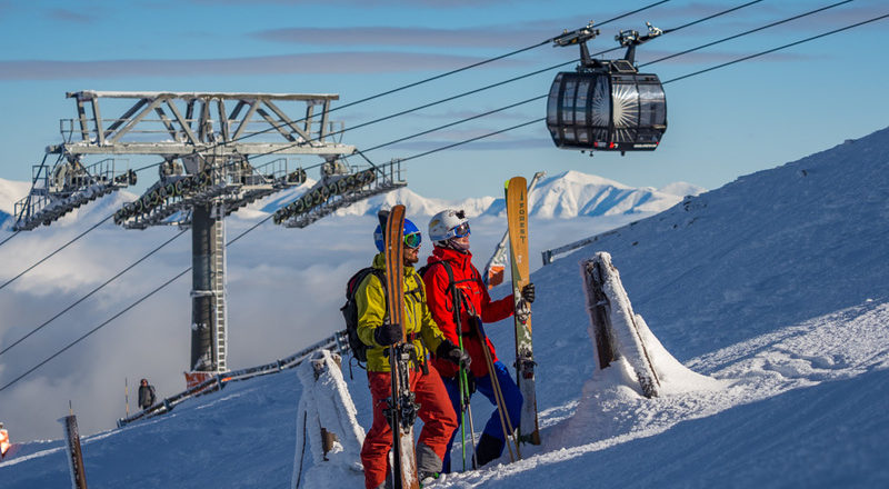 Hotel Sorea SNP***- Tatry Niskie, Słowacja - narty 2018/2019 | Berg-Travel