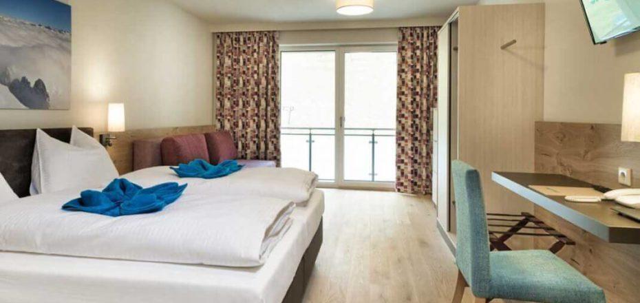 Hotel Sportwelt - Zauchensee, Austria - wczasy, narty 2019/2020 | Berg-Travel