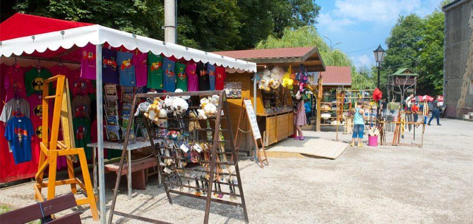 Wycieczka Szkolna 1-dzień - Paczków + Złoty Stok   Berg-Travel