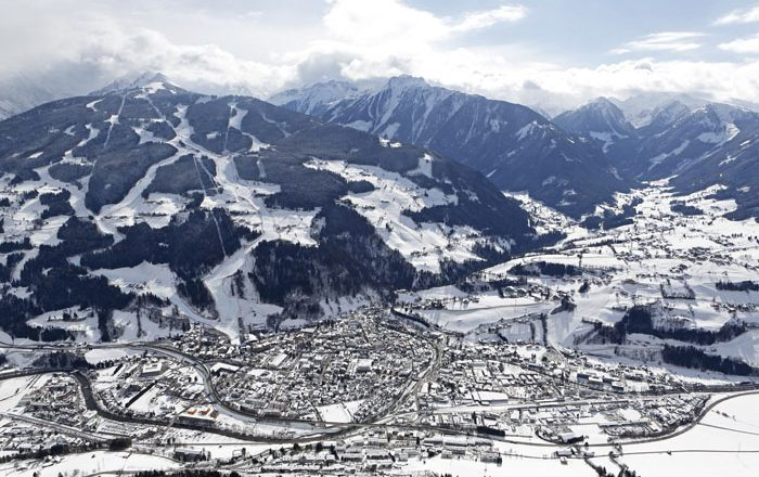Hotel Jufa - Schladming, Austria - Narty 2018/2019