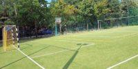 Posejdon - Łazy k/Mielna - kolonie i obozy dla dzieci 2019