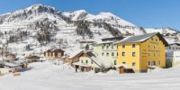 Hotel Wismeyer - Obertauern, Austria - wczasy, narty 2019/2020   Berg-Travel