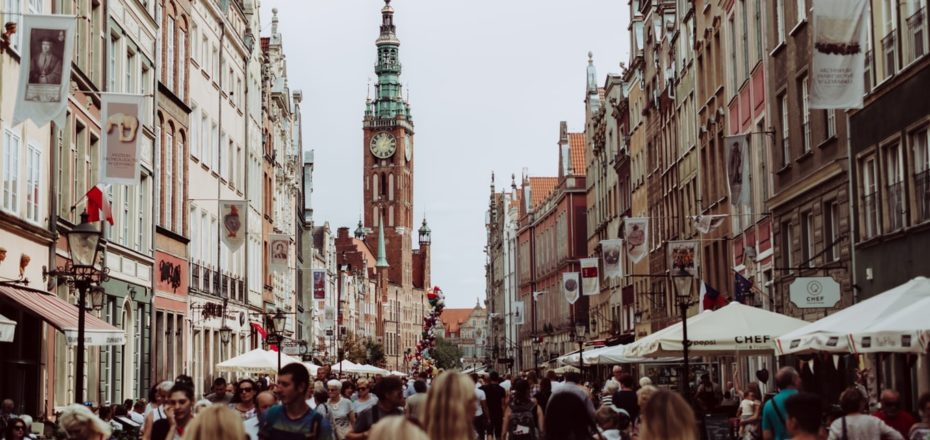 Wycieczka Szkolna 3-dni - Gdańsk | Berg-Travel