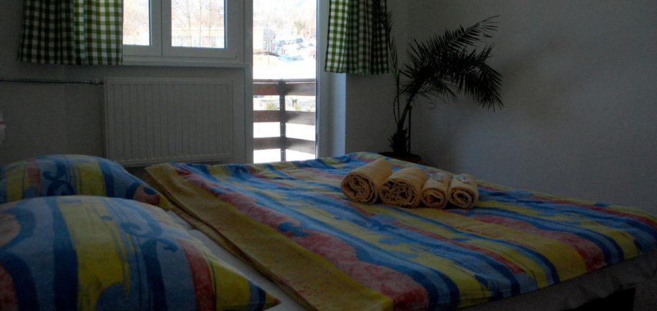 Hotel Sasanka - Tatrzańska Łomnica, Słowacja - Białe szkoły   Berg-Travel