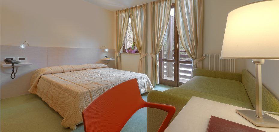 Hotel Alaska - Folgarida, Włochy - Narty 2018/2019