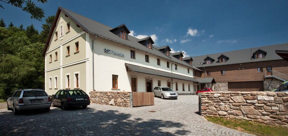Pensjonat Terezka-Dolni Morava, Czechy - Białe szkoły | Berg-Travel