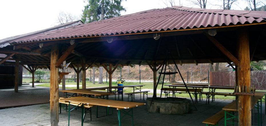 OWR Jaz - Węgierska Górka - Obóz piłkarski 2019 | Berg-Travel