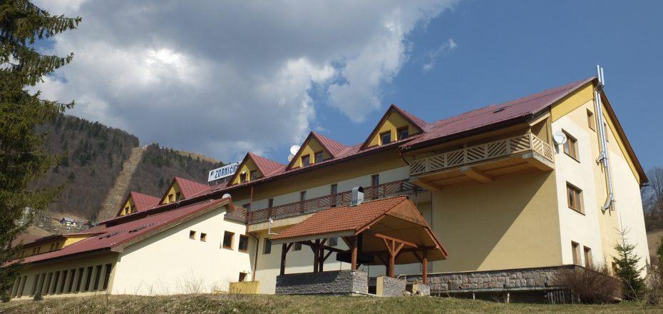Pensjonat Zornicka - Donovaly, Słowacja - Białe szkoły | Berg-Travel